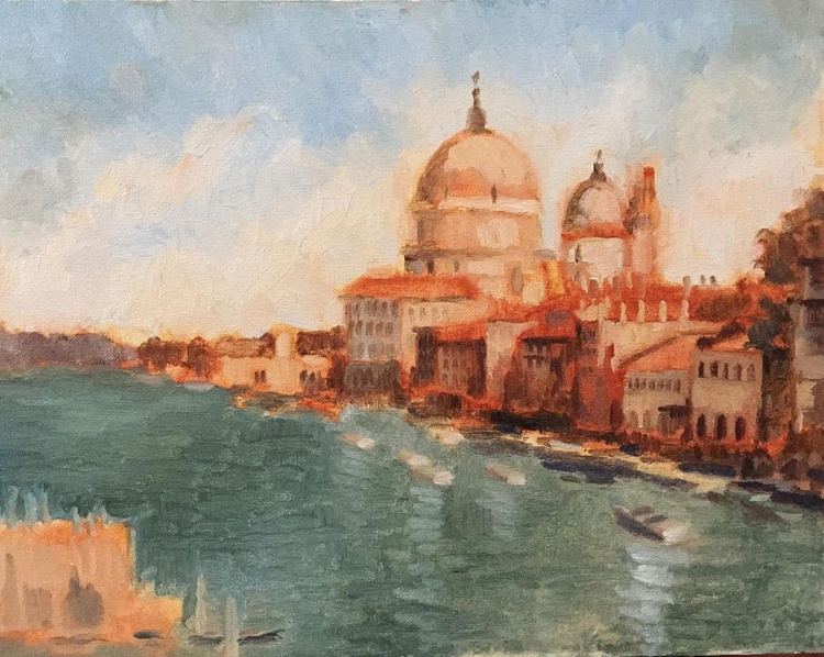 Grand Canal Venice - Image 0