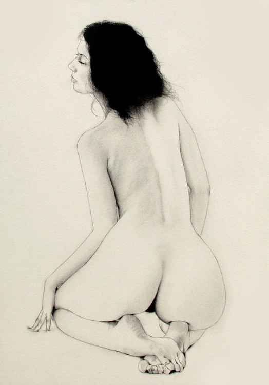 Nude #G683