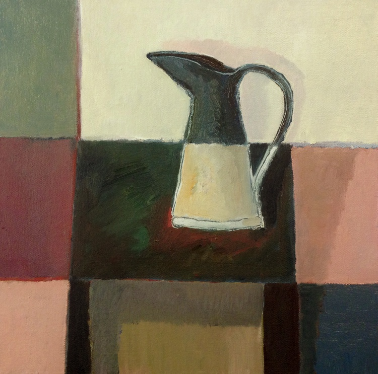 Composition with Jug - Image 0