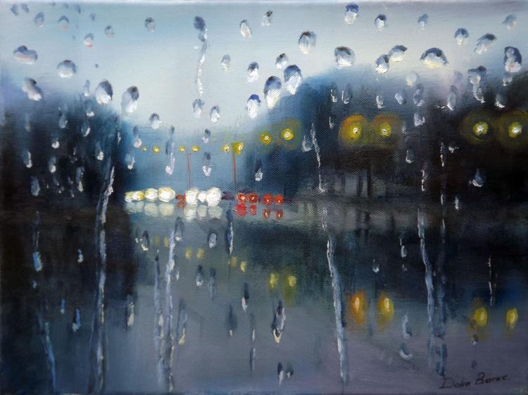 Rain Behind The Window 2 - Image 0