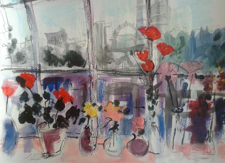 Urban Window - Image 0