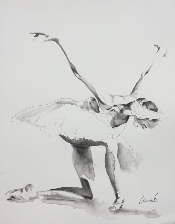 Révérence - Swan Lake - Image 0