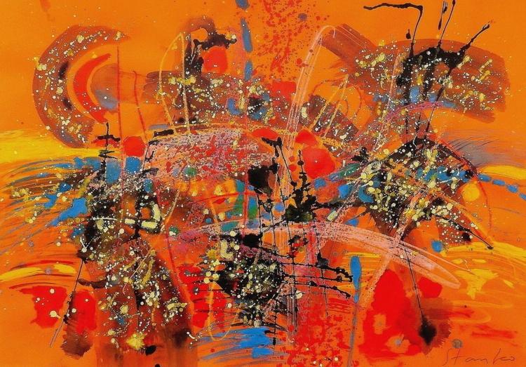 Landscaping on Jazz-V - Image 0
