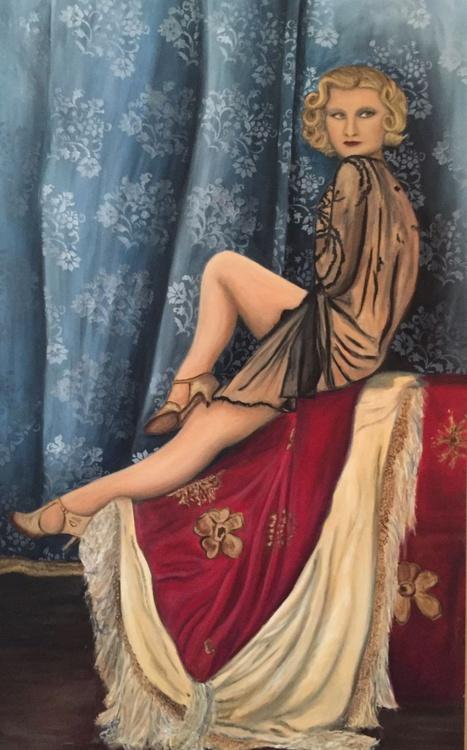 Burlesque 1920 - Image 0
