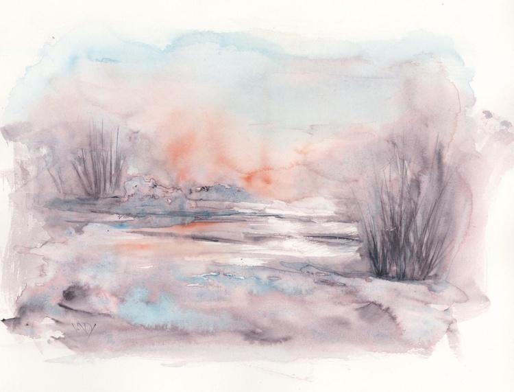 December Dawn - Image 0
