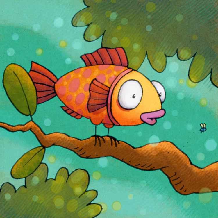 Fishbird