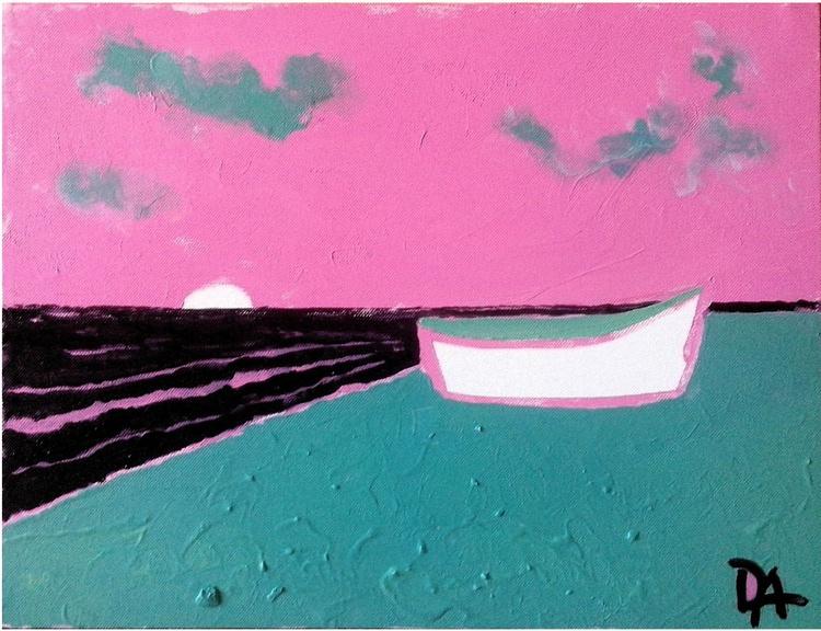 boat - Image 0