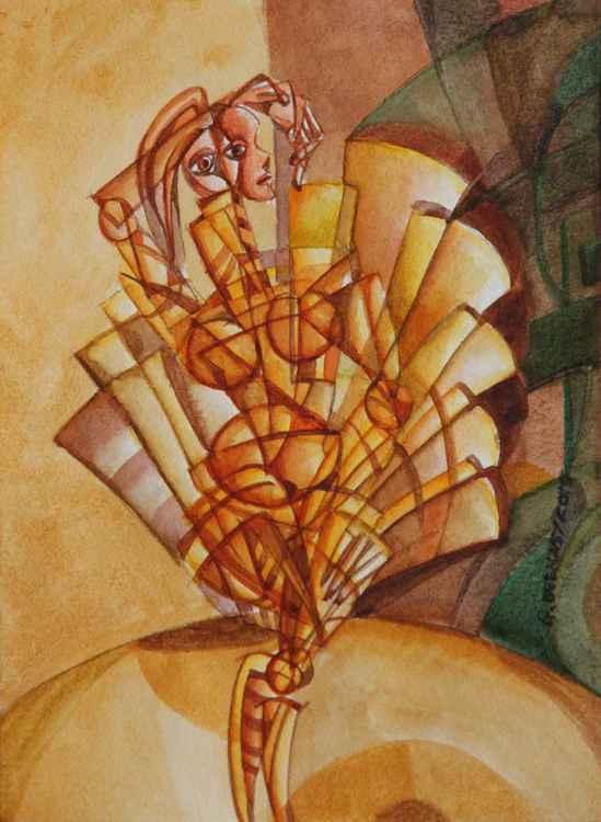 Venus' Dance