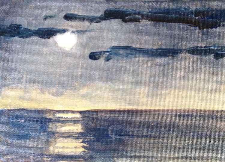 Moonlight 3 -
