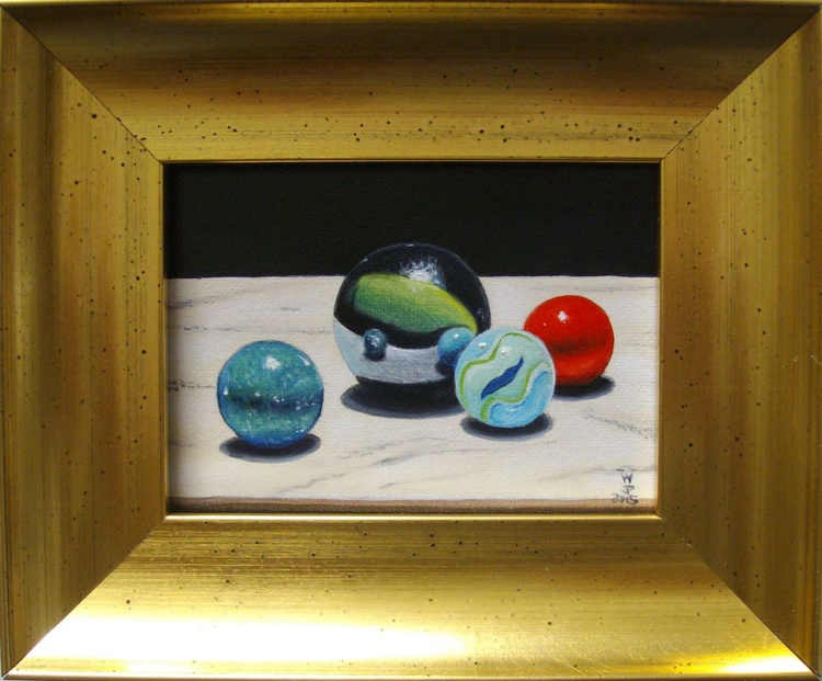 Marbles #16 - Image 0