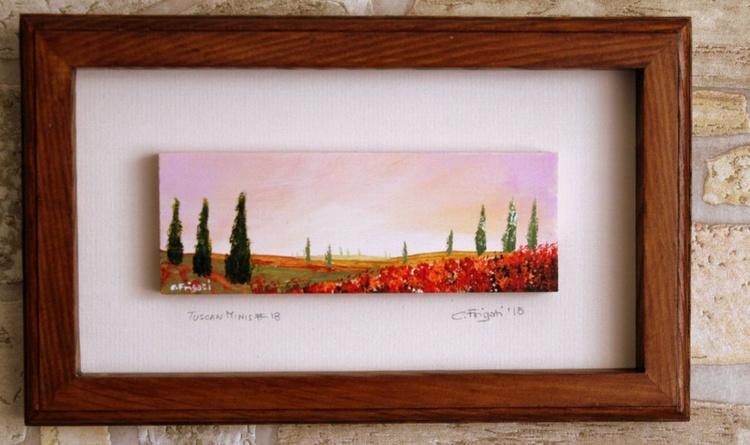 Tuscan Minis #18 - Image 0