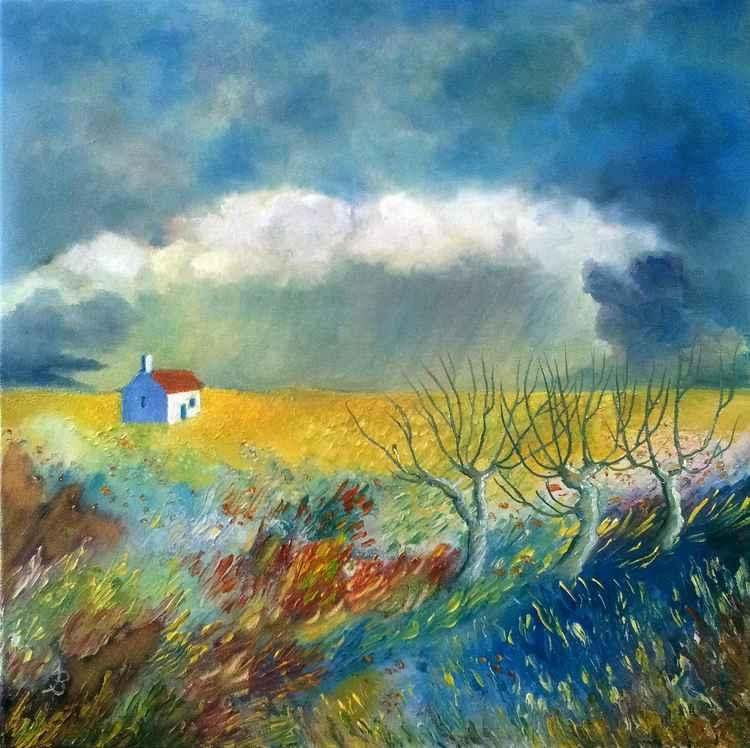 Willow Cottage ( Hebrides)