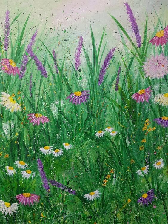 """Garden Flourish"" - Image 0"