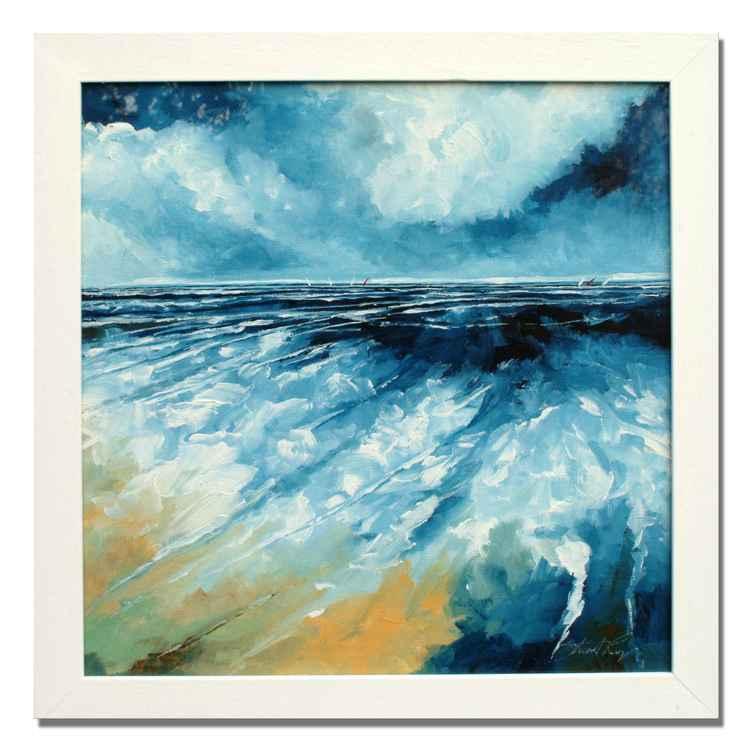 Sea and Beach 1 -