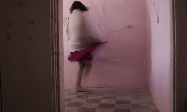 Pink Room - Image 0