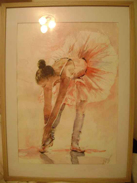 Ballerina 31