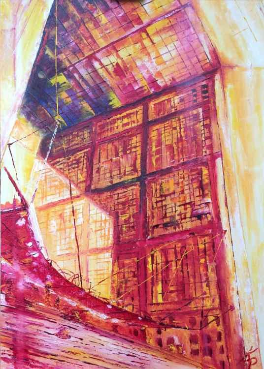 L'Arche; Composition no.2