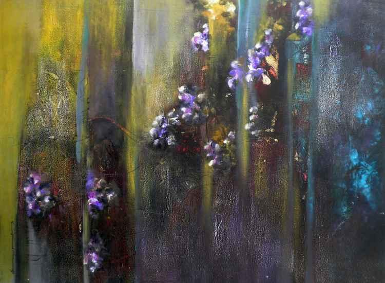 The Eternal Spring (V) -