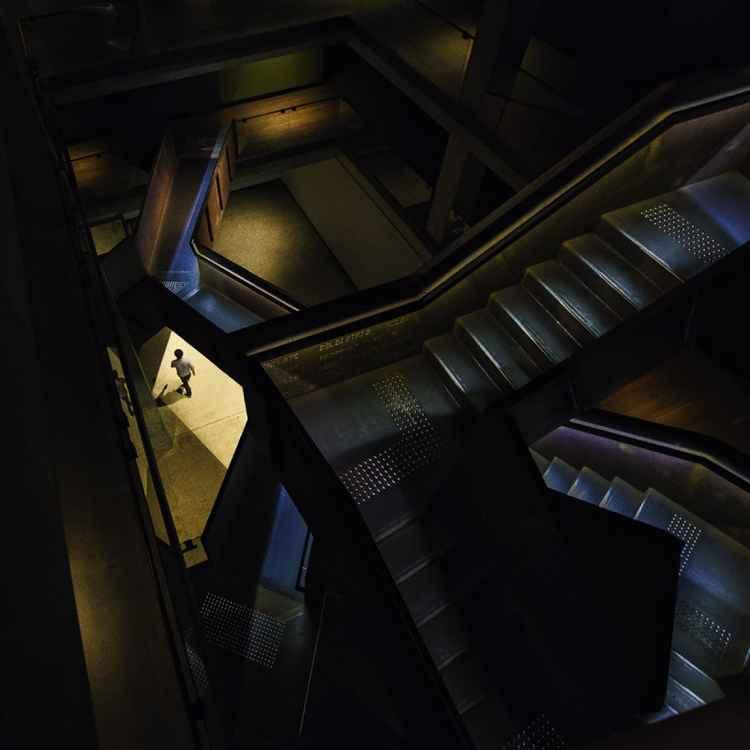 Steps -