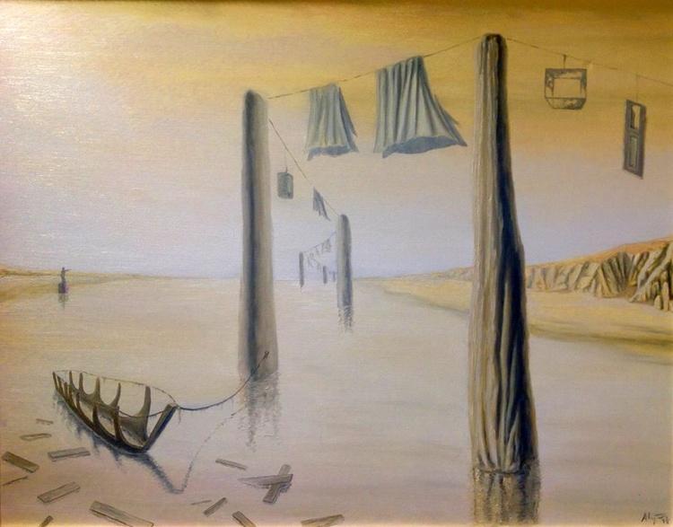 Tide residues - Image 0