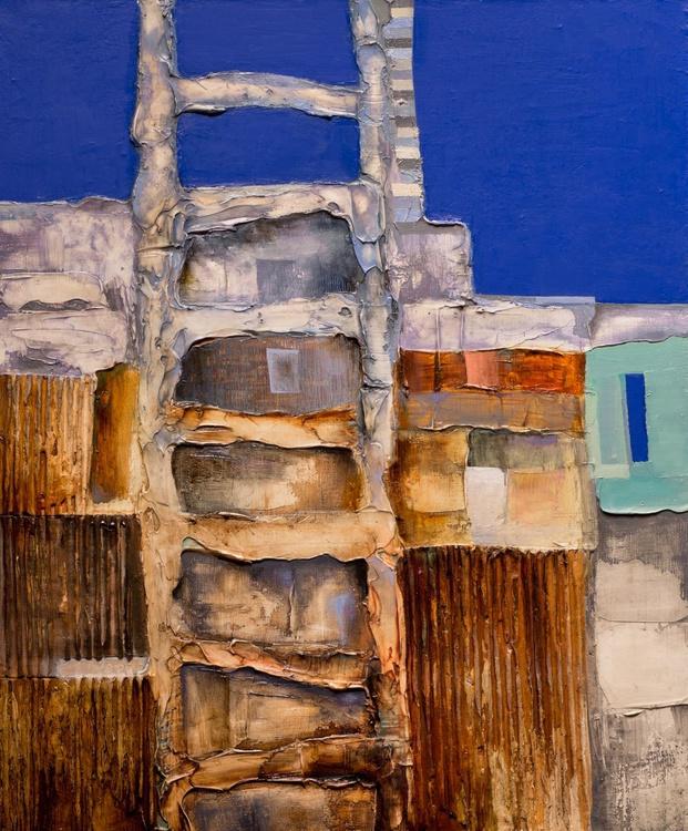 Sky ladder - Image 0