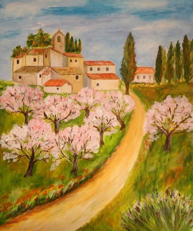 Landscape Tuscany - Image 0