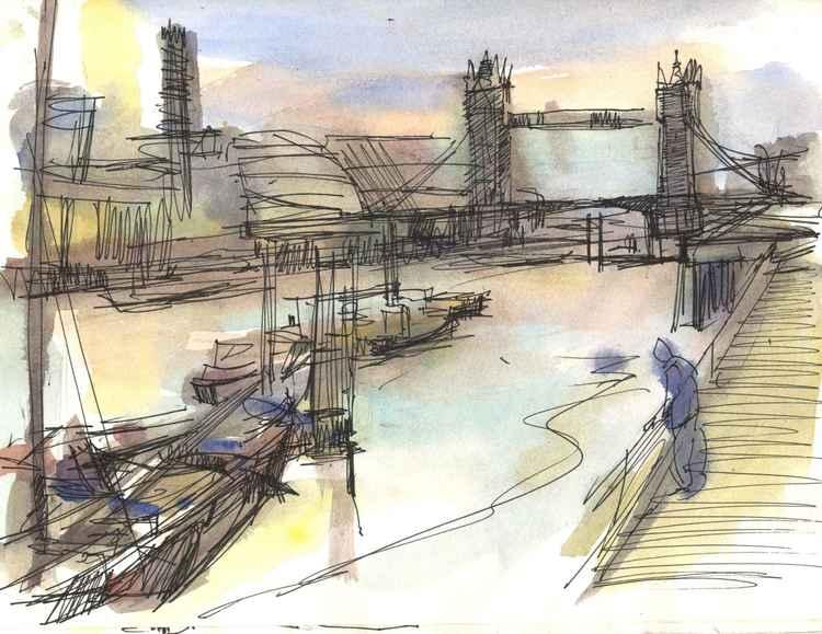 Towerbridge 2 -