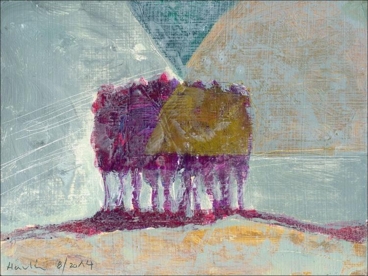 Poplars - Image 0