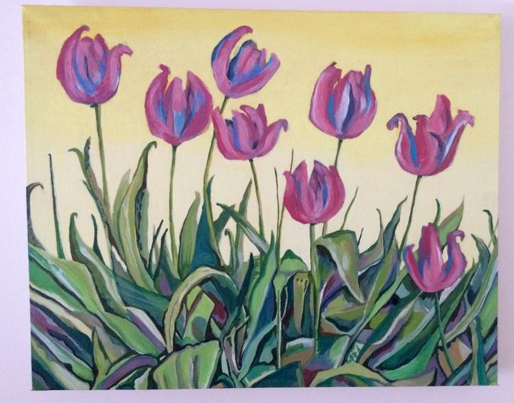 Tulips - Image 0