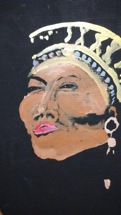 Early Queen Latifah - Image 0