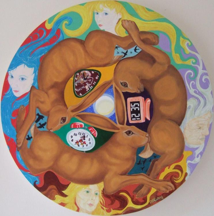 Full Circle - Image 0
