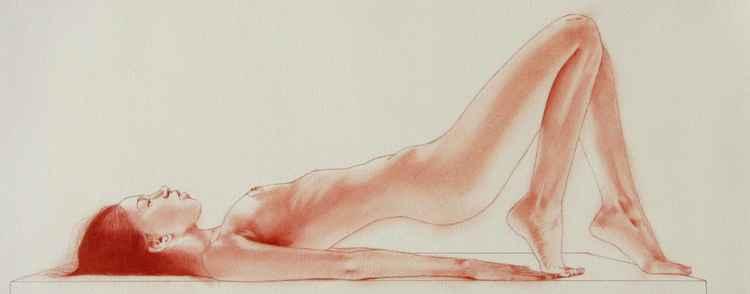 Nude #A686 -