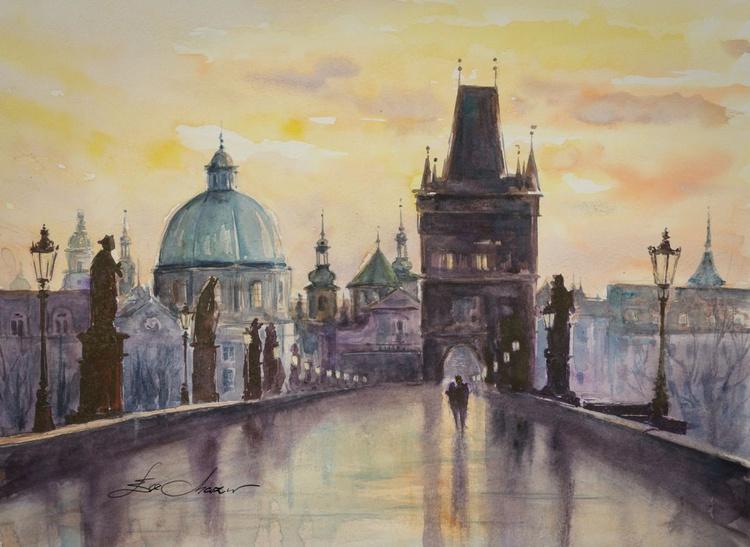 Love in Prague - Image 0