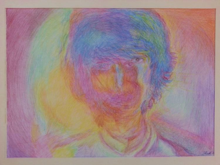 portrait of Faris Badwan - Image 0