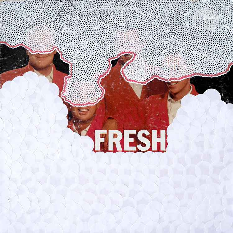 Blind Fresh Bubbles -