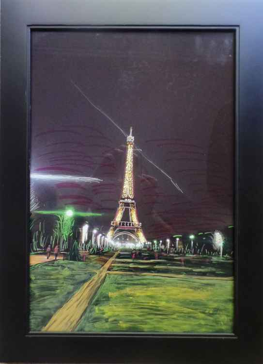 The Tower Paris -