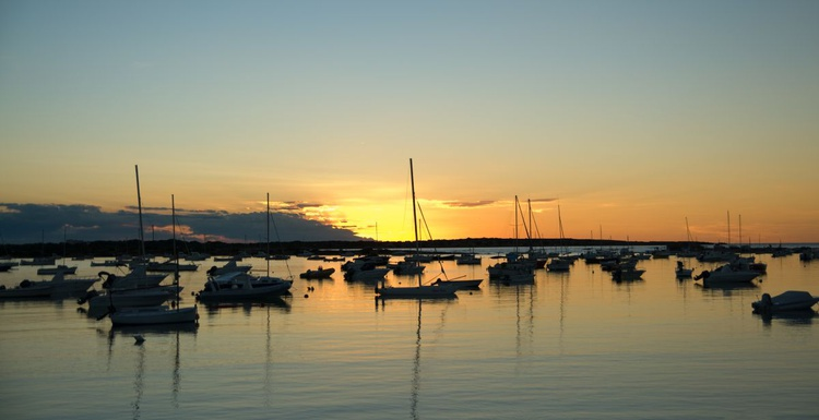 Sunset at Formentera (Limited edition of 50 | Small) - Image 0