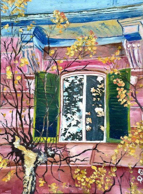 Dietro la finestra - Image 0