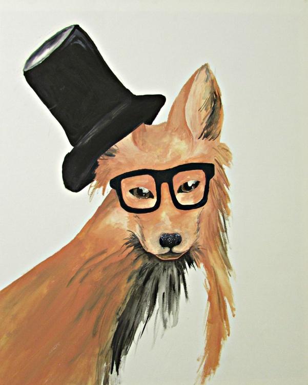 Foxy Lady - Image 0