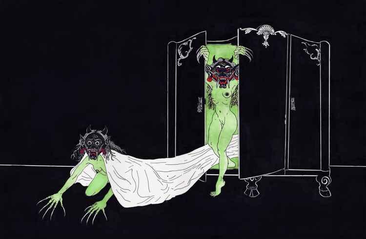 Green Devils -