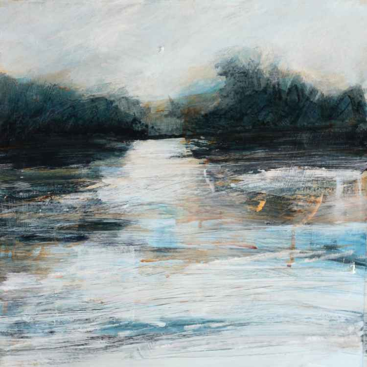 Moody Blues on the Ouse -