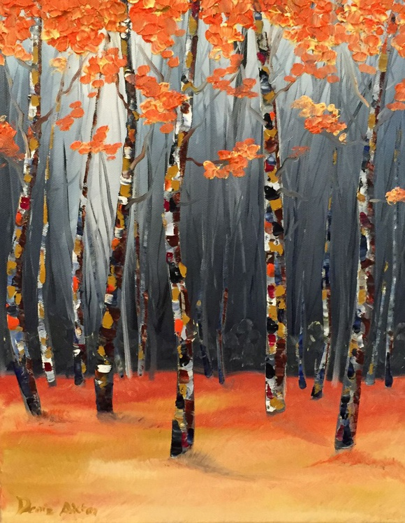 Fall Forest - Image 0