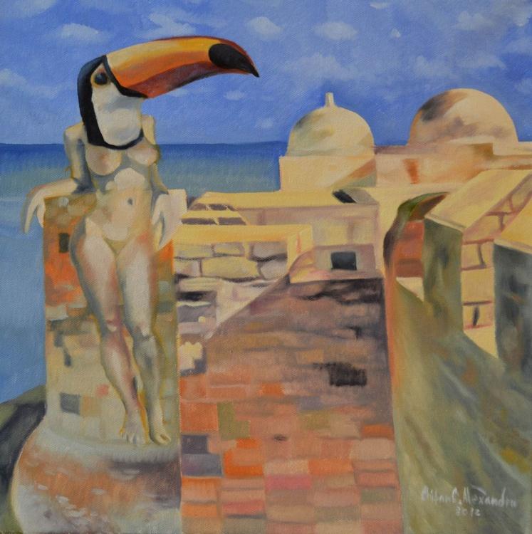 TUNISIAN METAMORPHOSIS - Image 0