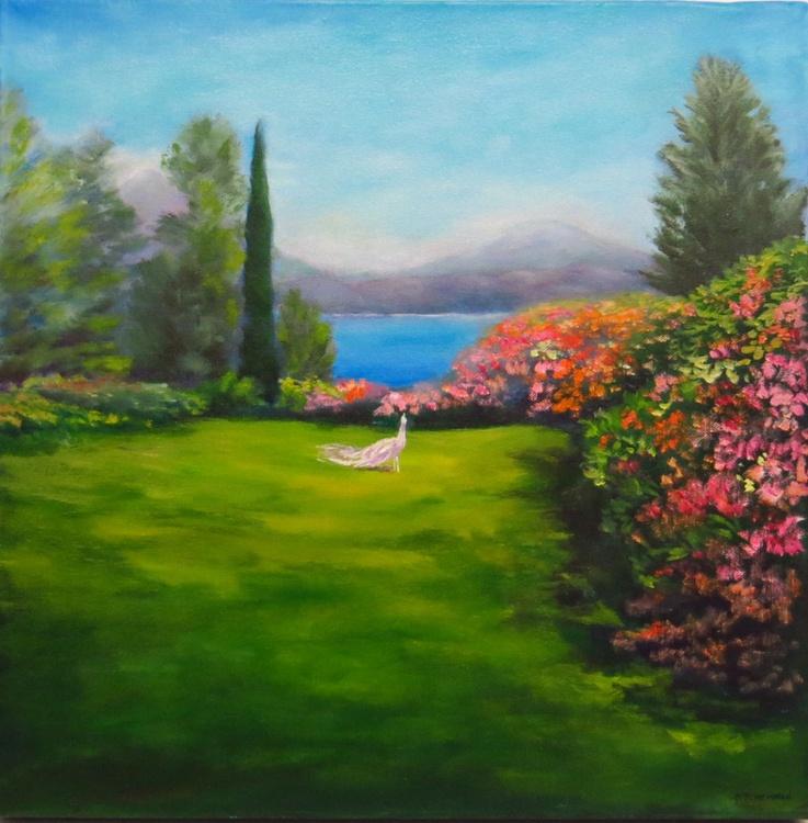 Gardens of Isola Madre, Lake Maggiore - Image 0
