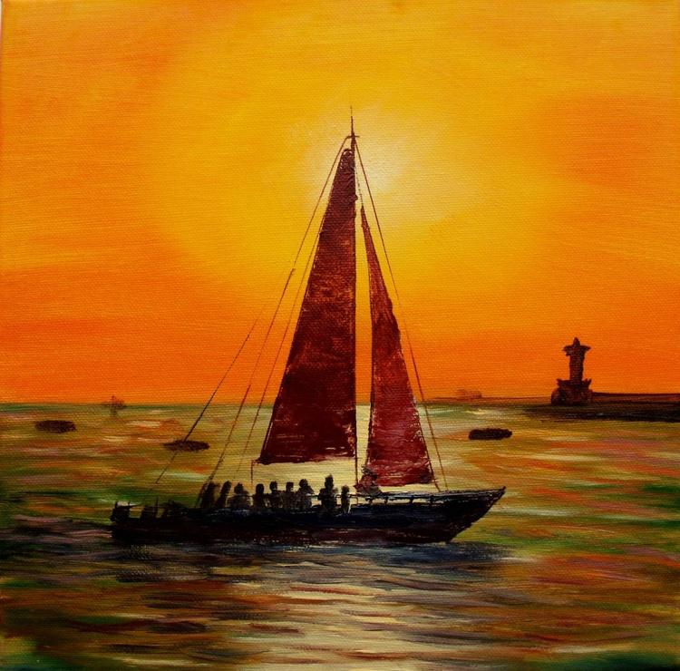 Sail - Image 0