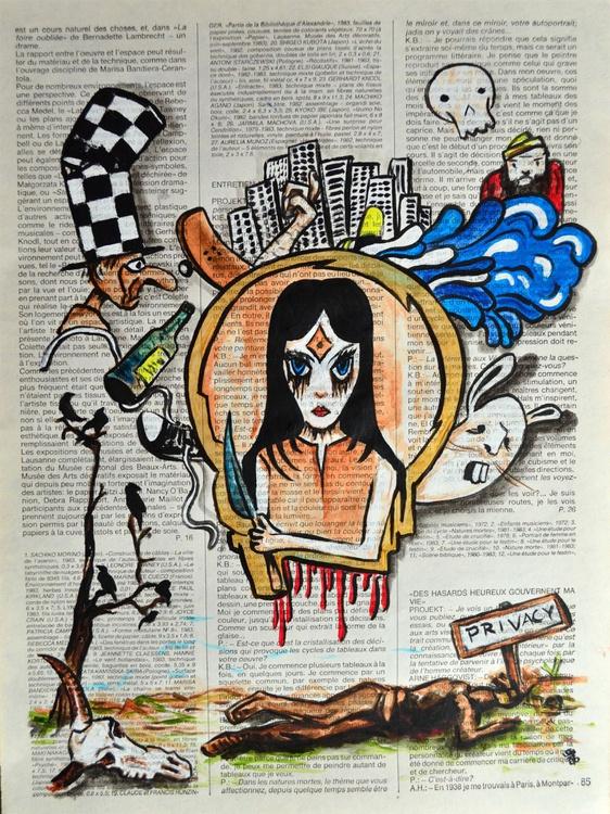 Bad Alice - Image 0