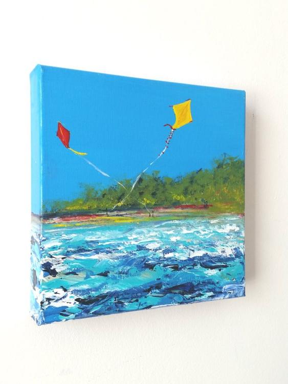 Fly some Kites - Image 0