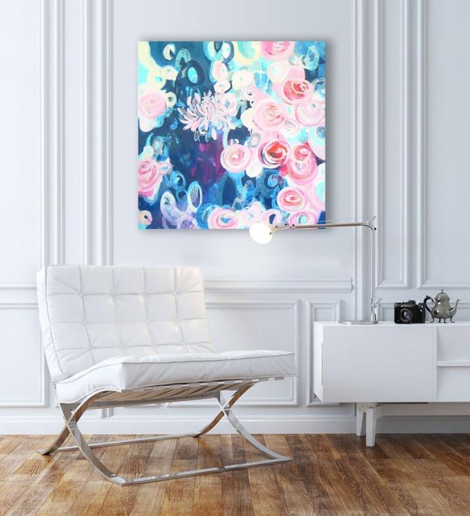 Abstract Garden - Image 0