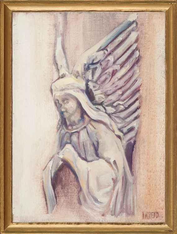 Bristol Angels #1 - Gabriel -