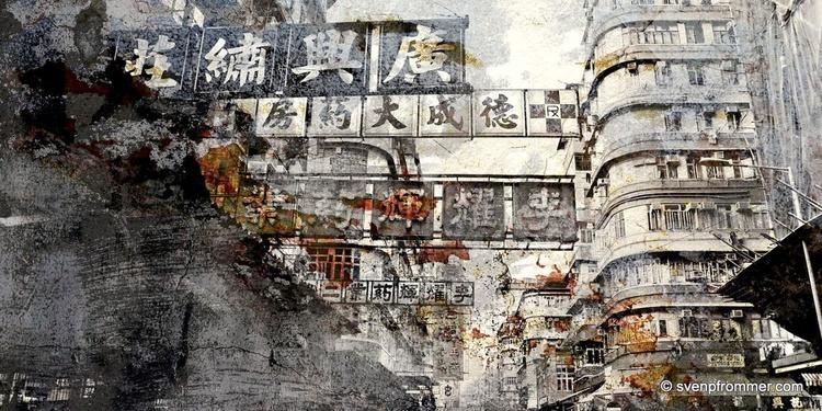 HONG KONG SIGNS VI - Image 0